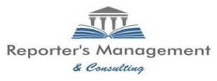 Reporter's Management and Consulting
